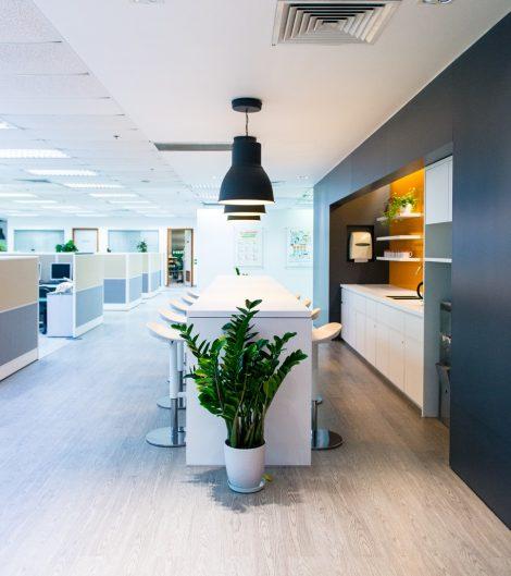 2014/ Ecospace Ltd. Office