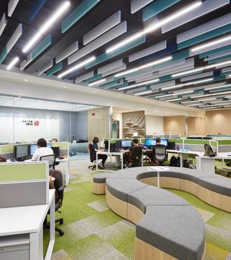 2018/01 EMSD HQ Customer Service Centre