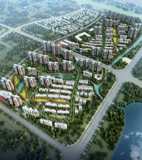 2010/ YiXing Residential Development  / Director's past experience