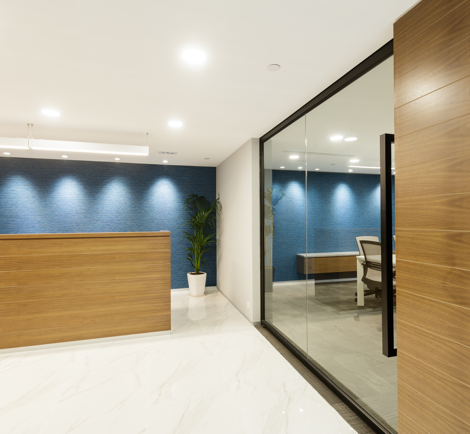 2018/05 Harbour & Hills New Office at Tsim Sha Tsui